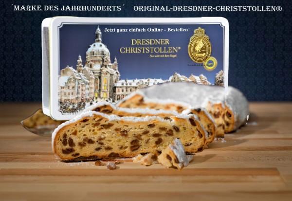 Dresdner Christstollen® 1,5kg
