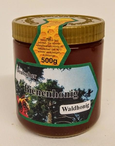 Imkerhonig / Waldhonig 500g