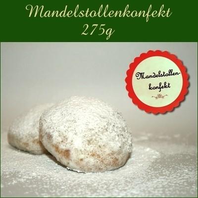 Mandelstollenkonfekt 275g