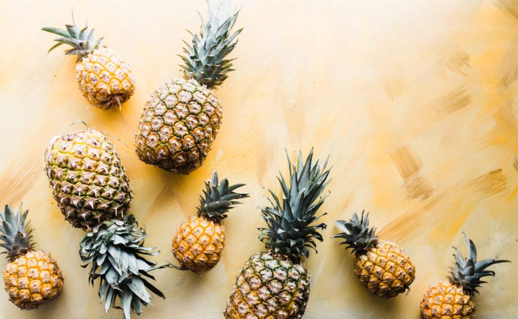 Ein Ananaskuchen ist in den USA schon lange ein Klassiker, es ist Zeit ihn auch hier zu genießen